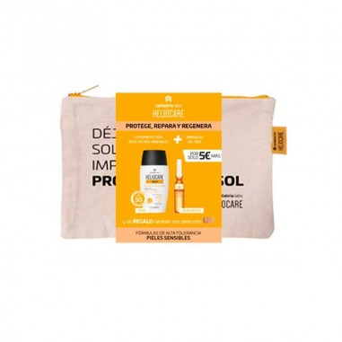PACK HELIOCARE 360 MINERAL TOLERANCE...